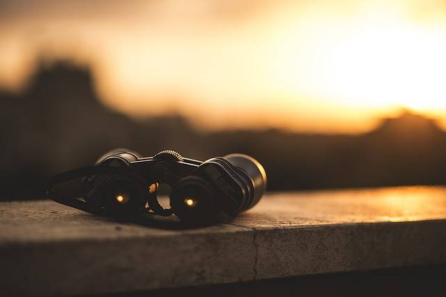 Binoculars View Focus - Free photo on Pixabay (119290)