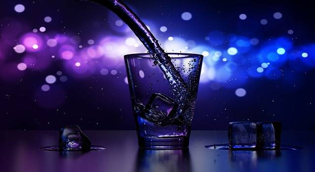 Drink Glass Pouring - Free photo on Pixabay (121310)