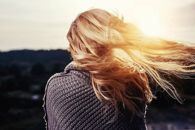 Girl Hair Blowing - Free photo on Pixabay (121771)