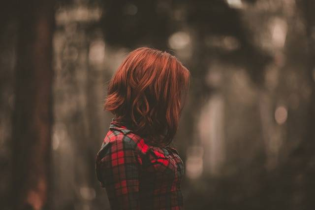 People Girl Alone - Free photo on Pixabay (123826)