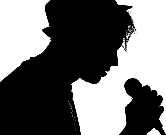 Singer Male Microphone - Free image on Pixabay (125614)