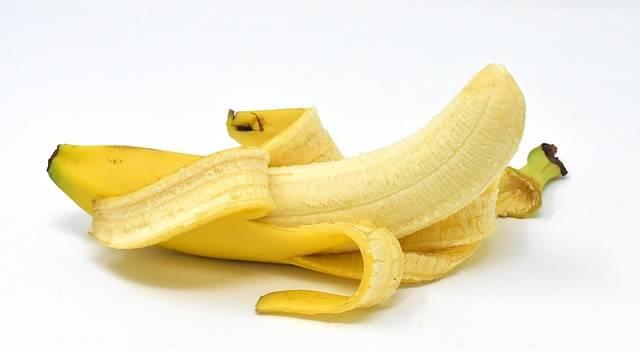 Banana Delicious Fruit - Free photo on Pixabay (126780)