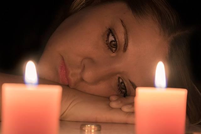Woman Face Divorce Sadness - Free photo on Pixabay (127161)