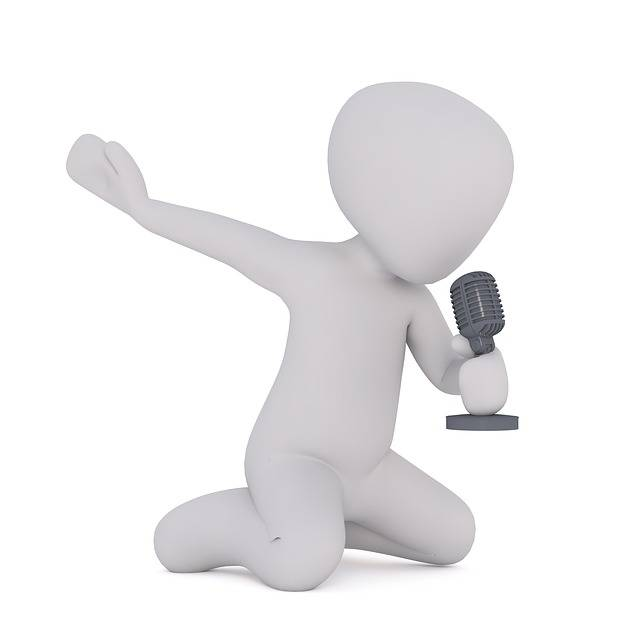 Singer Shake Up Auwühlen Baby - Free image on Pixabay (127999)