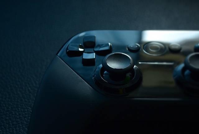 Game Controller Joystick Joypad - Free photo on Pixabay (130546)