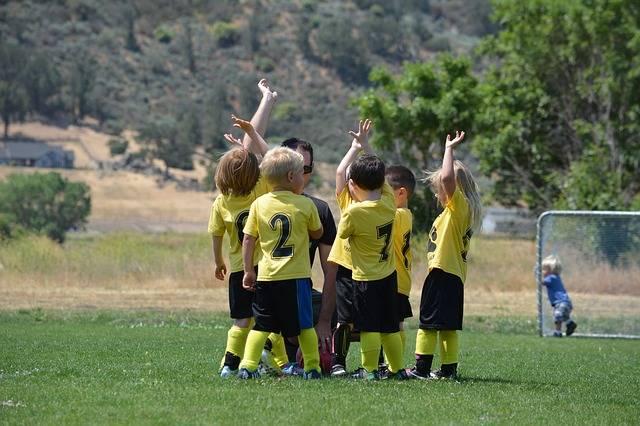 Team Grass Cheer - Free photo on Pixabay (130810)