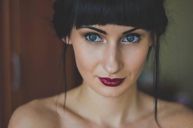 Woman Girl Eyes - Free photo on Pixabay (131546)