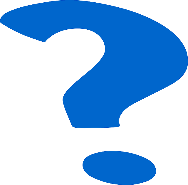 Question Mark Punctuation Symbol - Free vector graphic on Pixabay (132573)
