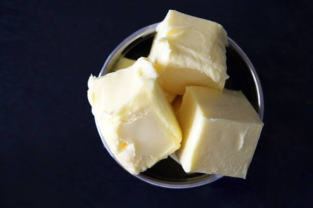 Butter Ingredient Yellow - Free photo on Pixabay (132671)