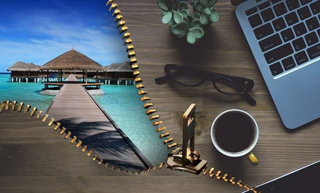 Office Work Vacations - Free image on Pixabay (133358)