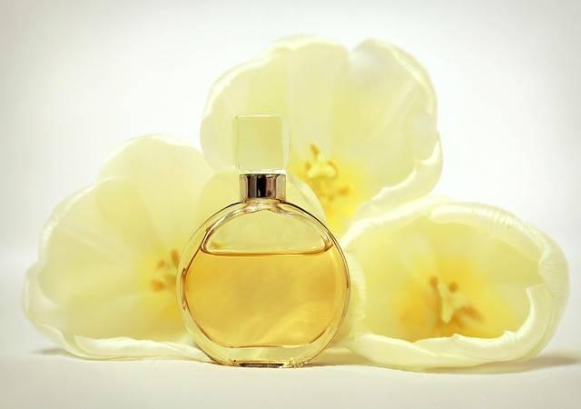 Perfume Odor Bottle - Free photo on Pixabay (133811)