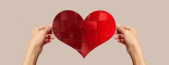Hands Heart Valentine'S Day - Free image on Pixabay (133841)