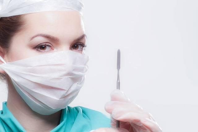 Doctor Op Medical - Free photo on Pixabay (136002)