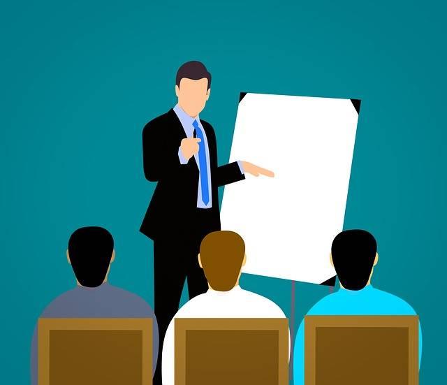 Training Course Business - Free image on Pixabay (136456)