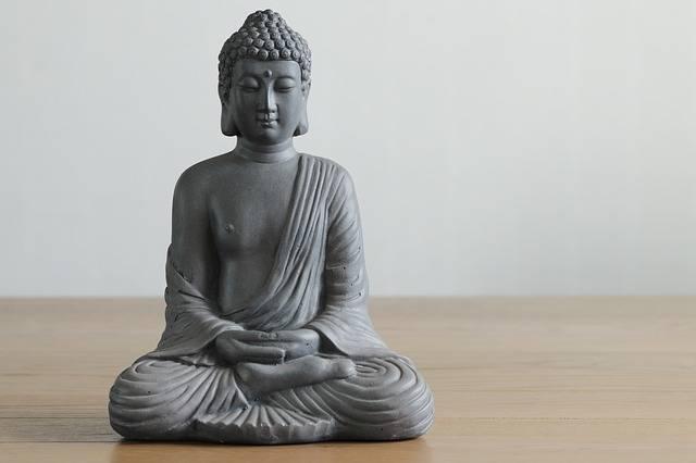 Buddha Statue Spiritual - Free photo on Pixabay (137753)