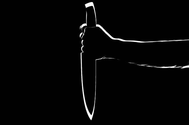 Knife Stabbing Stab - Free photo on Pixabay (140452)
