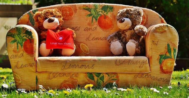 Teddy Mother'S Day Love - Free photo on Pixabay (142566)