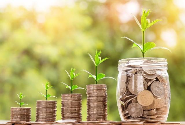 Money Coin Investment - Free photo on Pixabay (143718)