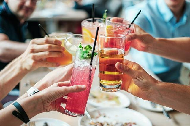 Drinks Alcohol Cocktails - Free photo on Pixabay (145249)