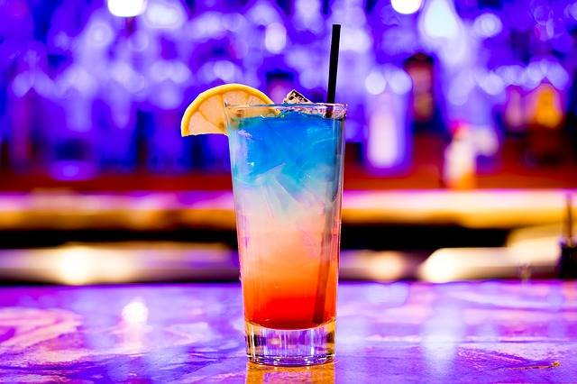 Cocktail Bar Nightlife - Free photo on Pixabay (145256)