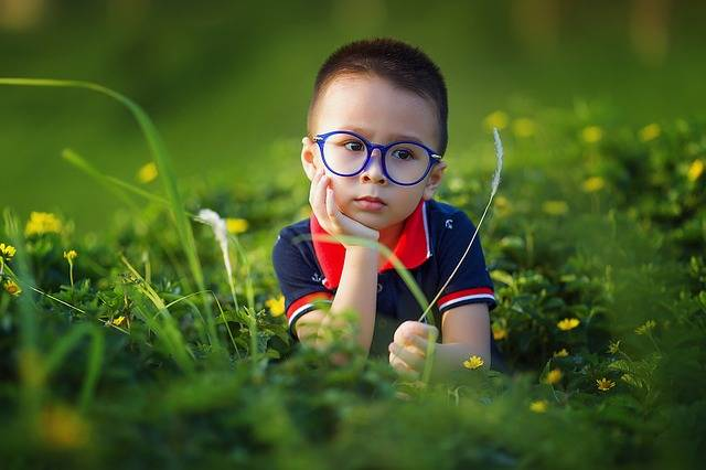 Kids Boy Glasses - Free photo on Pixabay (146330)