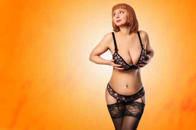 Sexy Woman Glamour - Free photo on Pixabay (147057)