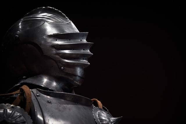 Helmet Knight Armor - Free photo on Pixabay (147384)