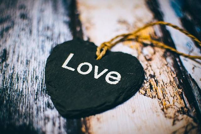 Close-Up Heart Rustic - Free photo on Pixabay (150118)
