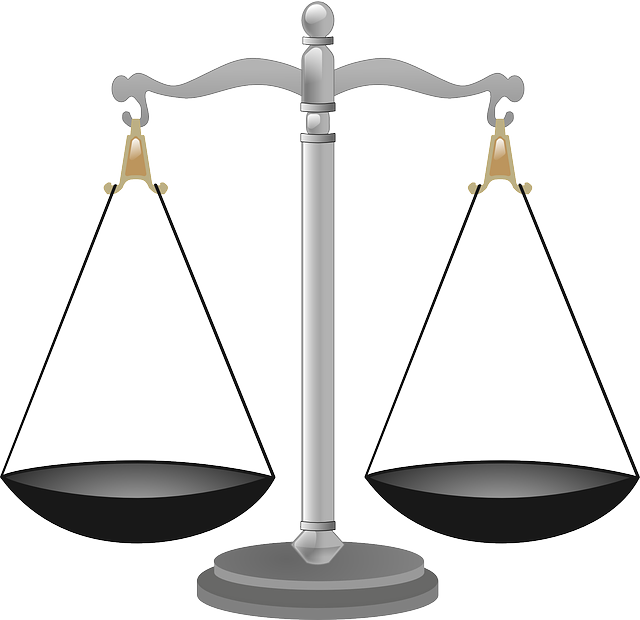 Scales Justice Scale - Free vector graphic on Pixabay (150123)