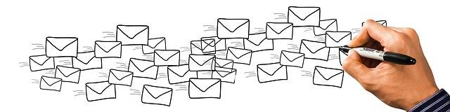 Letters Email Mail - Free image on Pixabay (151508)