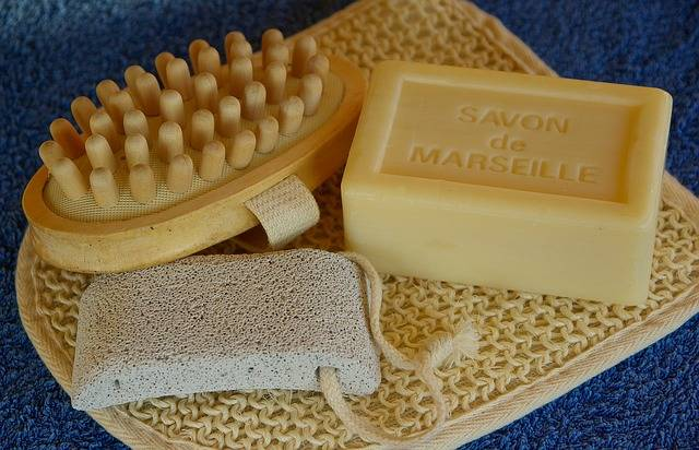 Toilet Marseille Soap Cleanliness - Free photo on Pixabay (152129)