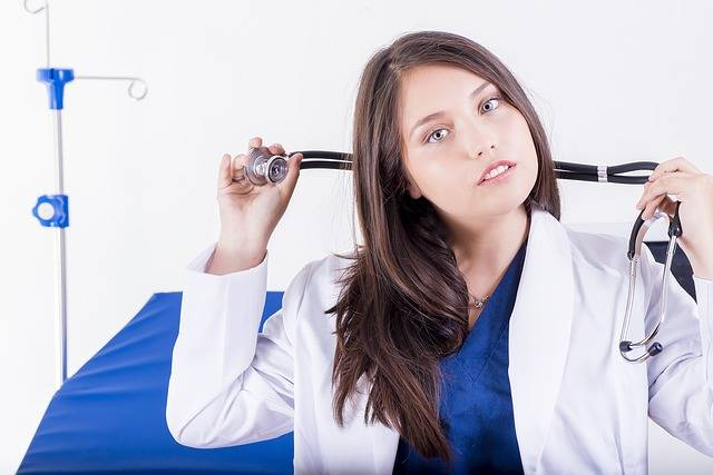 Dr Doctor Women - Free photo on Pixabay (152709)
