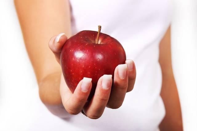 Apple Diet Female - Free photo on Pixabay (152736)