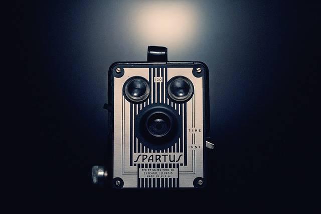 Camera Video Film - Free photo on Pixabay (156627)