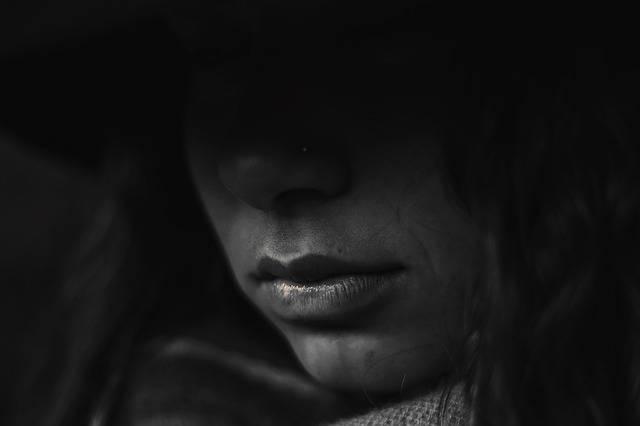 Girl Woman Emotions - Free photo on Pixabay (159259)