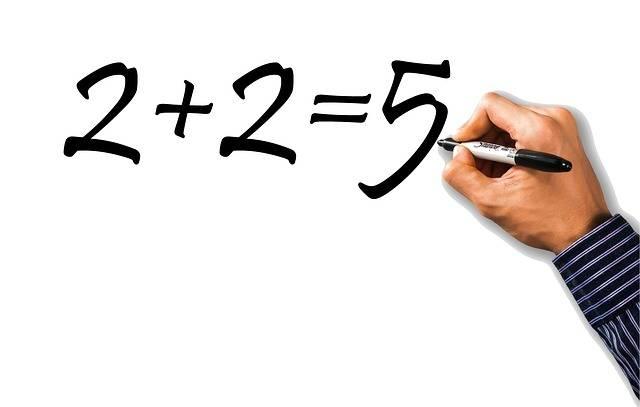 Mistake Error Mathematics Outside - Free image on Pixabay (161422)