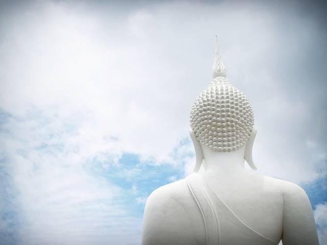 Buddha India Mind - Free photo on Pixabay (163534)