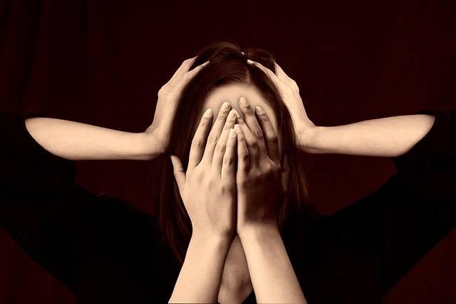 Woman Face Bullying - Free photo on Pixabay (164567)