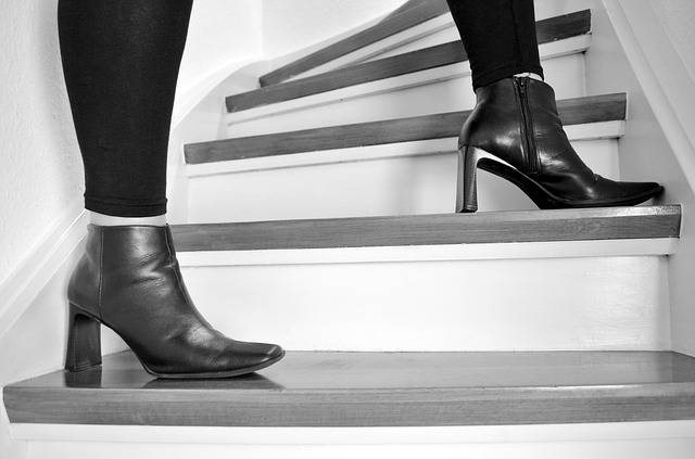 Stairs Stand Wait - Free photo on Pixabay (166837)