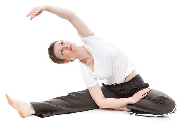 Active Athletic Exercise - Free photo on Pixabay (167856)