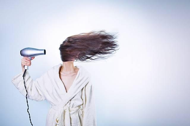 Woman Hair Drying Girl - Free photo on Pixabay (169481)
