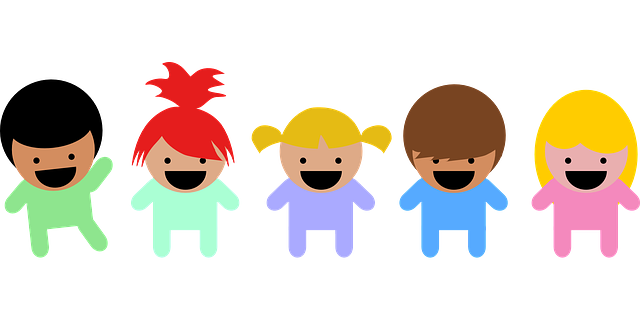 Toddlers Babies Children - Free vector graphic on Pixabay (170341)