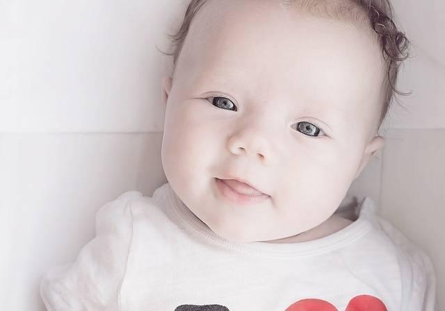Person Cute White - Free photo on Pixabay (170569)