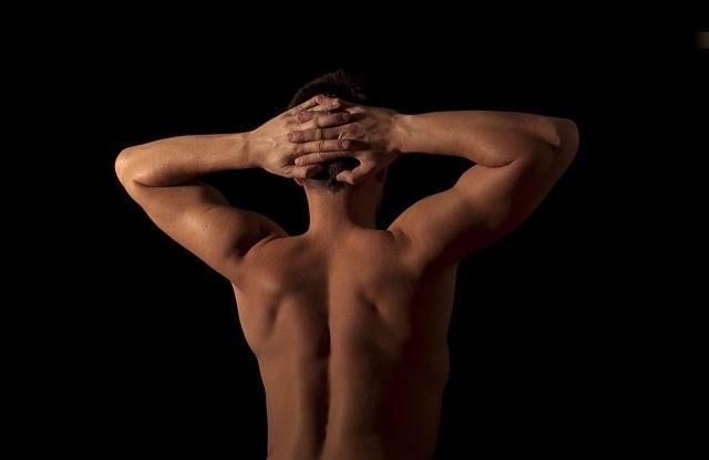 Nude People Adult - Free photo on Pixabay (177532)