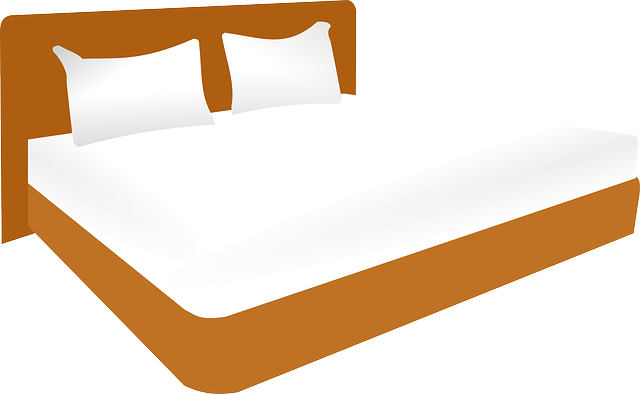 Matrimonial Bed Marriage - Free vector graphic on Pixabay (181445)