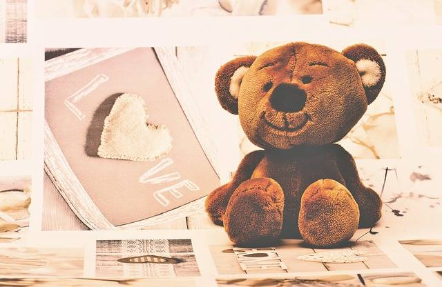 Teddy Bear Soft Toys Furry - Free photo on Pixabay (182938)