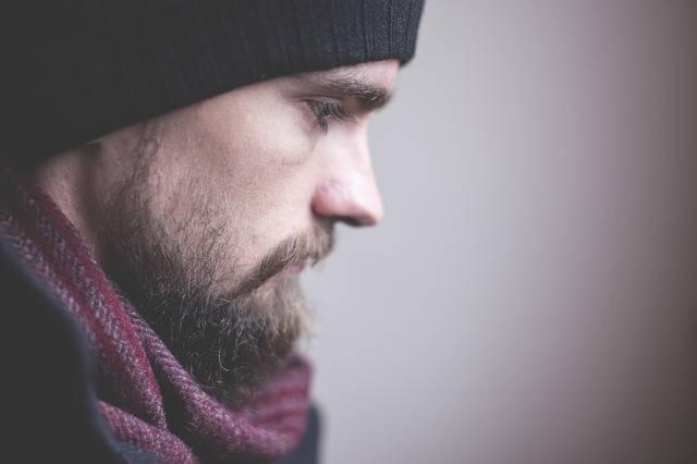 Adult Beard Face - Free photo on Pixabay (186397)