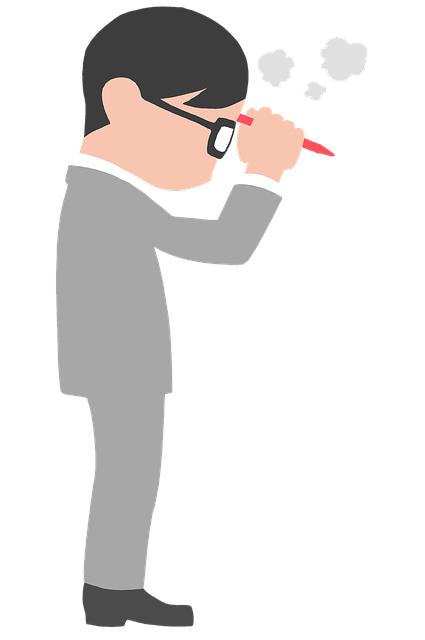 Think About Salaried Worker - Free image on Pixabay (186741)
