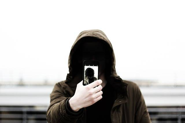 Selfie Mobile Phone - Free photo on Pixabay (188906)