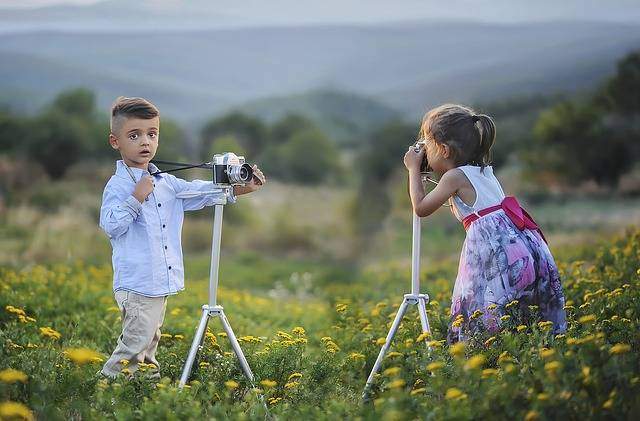 Photographer Taking Pictures - Free photo on Pixabay (192170)